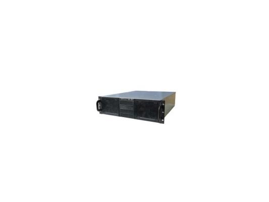 Серверный корпус 3U Procase EB306L-B-0 Без БП чёрный