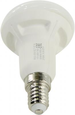 Лампа светодиодная груша Эра R50-6w-827-E14 E14 6W 2700K