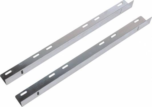 лучшая цена ЦМО Комплект уголков опорных направляющих УО-75 для напольных шкафов глубина 750мм нагрузка до 50кг