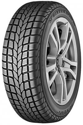 Шина Dunlop SP Winter Sport 400 235/60 R16 100H 2012год dunlop winter maxx wm01 225 55 r17 101t