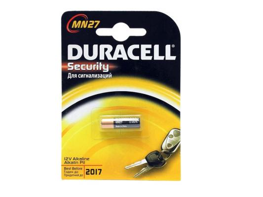 Батарейка Duracell Security MN27 1 шт трусы для девочки let s go цвет белый сиреневый 1247 размер 80