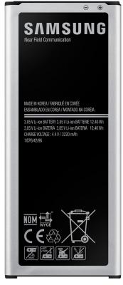 Аккумулятор Samsung EB-BN910BBEGRU 3220mAh для Samsung Galaxy Note 4 аккумулятор samsung eb bg900b для galaxy s5