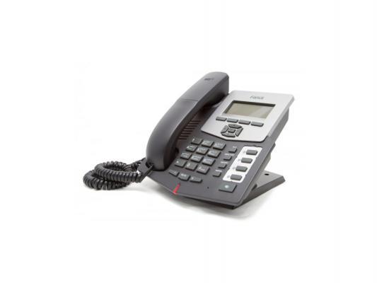 Телефон IP Fanvil C58 2 линии 2x10/100Mbps LCD IAX2