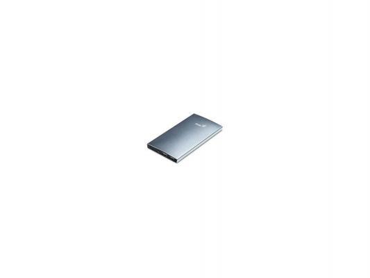 Мобильный аккумулятор Genius для планшетных компьютеров ECO-U828 8000mAh серебристый 39800010102