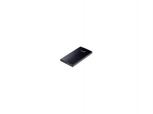 Мобильный аккумулятор Genius для планшетных компьютеров ECO-U828 8000mAh черный 39800010101
