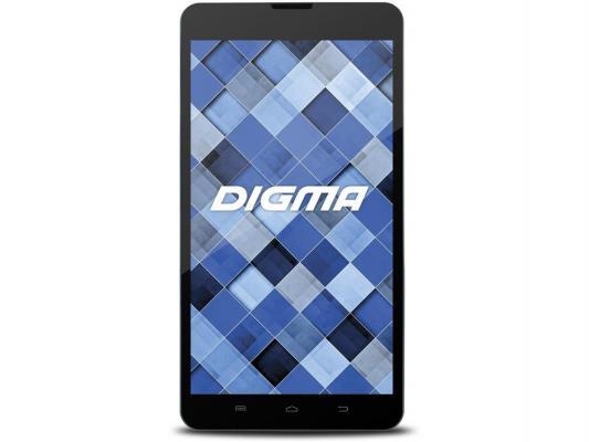 "Планшет Digma Platina 7.1 NS7001QL 7"" IPS 1280x720 MSM8928 1.6GHz 1Gb 8Gb 3G 4G WiFi BT Android 4.4 темно-синий"