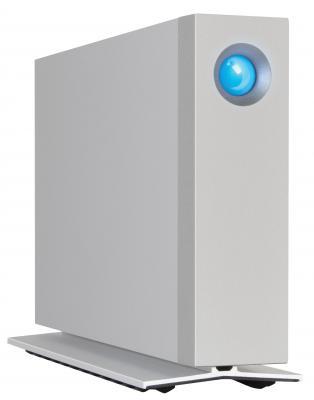 Купить Внешний жесткий диск 3.5 USB3.0 4Tb Lacie серебристый 9000443