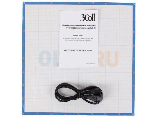 3Cott 3C-1200-MCSI