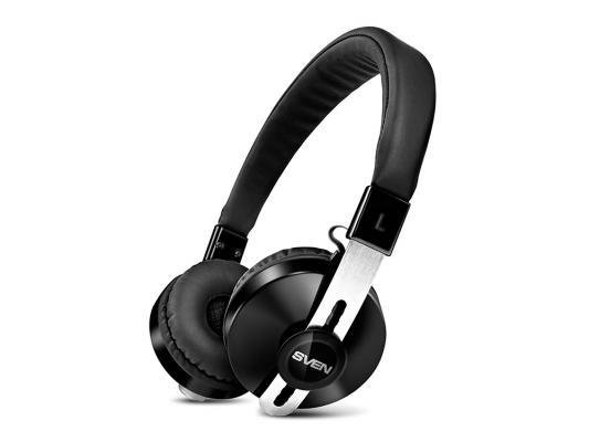 Bluetooth-гарнитура Sven AP-B350MV черный