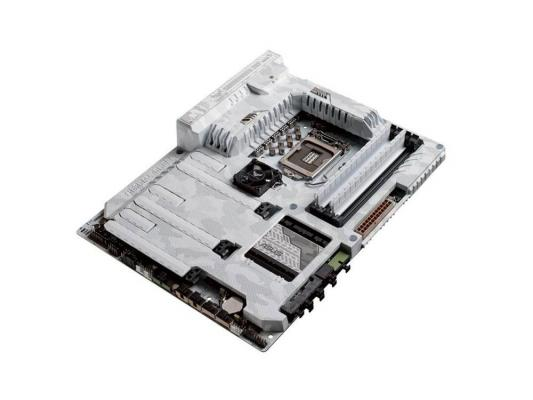 Asus Sabertooth Z97 Mark S