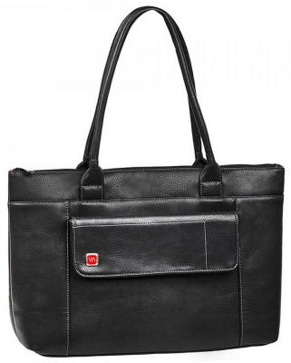 Сумка для ноутбука 15 Riva 8991 полиэстер черный сумка для ноутбука 10 riva 8010 полиэстер черный