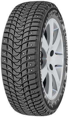 Шина Michelin X-Ice North Xin3 255/40 R20 101H XL
