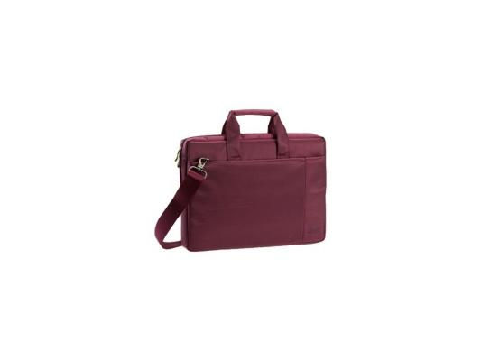 Сумка для ноутбука 15 Riva 8231 полиэстер пурпурный