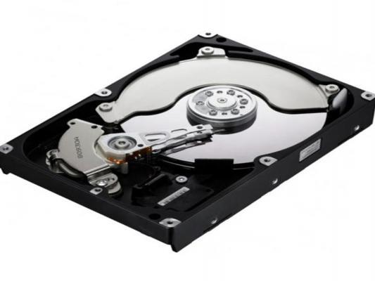 "Жесткий диск 3.5"" 2Tb 7200rpm Lenovo SATAIII 4XB0F28666  4XB0F28666"