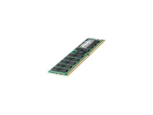 Оперативная память 8Gb PC4-17000 2133MHz DDR4 DIMM HP 726718-B21
