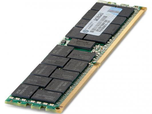Оперативная память 4GB PC3-14900 1866MHz DDR3 HP 708637-B21