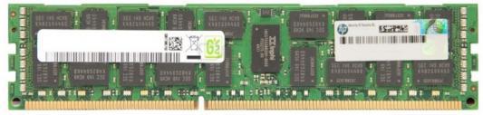 Оперативная память 8GB PC3-14900 1866MHz DDR3 HP 731761-B21
