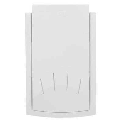 Электрозвонок проводной Zamel GNS-223 белый
