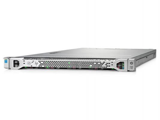 Сервер HP ProLiant DL160 K8J92A от 123.ru