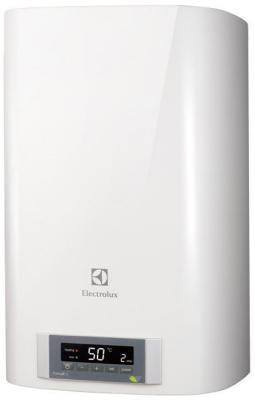 Водонагреватель накопительный Electrolux DL EWH 80 Formax 80л 2кВт белый  водонагреватель electrolux ewh 100 formax dl