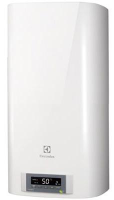 Водонагреватель накопительный Electrolux EWH 50 Formax 50л 2кВт белый
