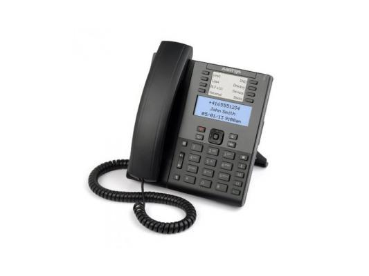 Телефон IP Aastra 6865i LCD SIP 80C00001AAA-A