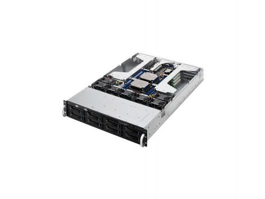 Серверная платформа Asus ESC4000 G3S серверная платформа asus ts300 e8 ps4