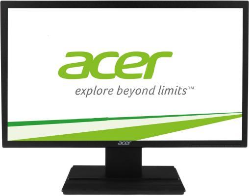 Монитор 21.5 Acer V226HQLBBD