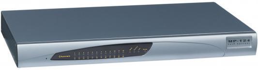 Шлюз VoIP AudioCodes Mediapack 124 Analog VoIP Gateway 16xFXS MP124/16S/AC/SIP