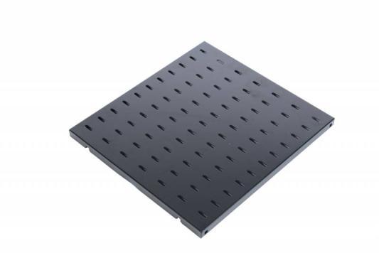 ЦМО Полка перфорированная СВ-62-9005 глубина 620 мм черный