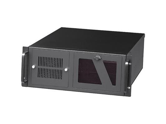 Серверный корпус 4U Procase EB430M-B-0 Без БП чёрный