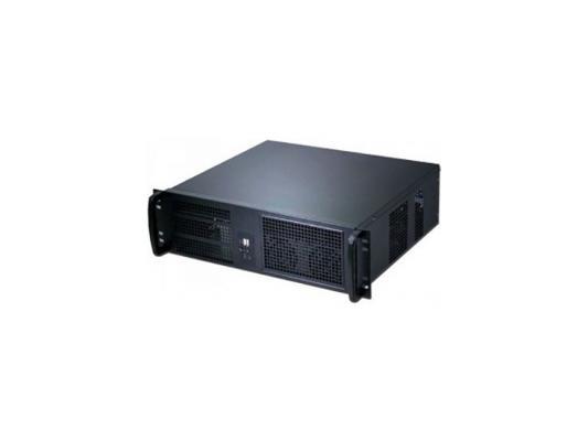 Серверный корпус 3U Procase EM338F-B-0 Без БП чёрный