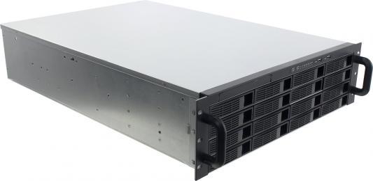 цена на Серверный корпус 3U Procase ES316-SATA3-B-0 Без БП чёрный