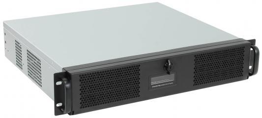 Серверный корпус Procase GM238R-B-0 черный 2U procase em238d b 0 корпус 2u rack server case