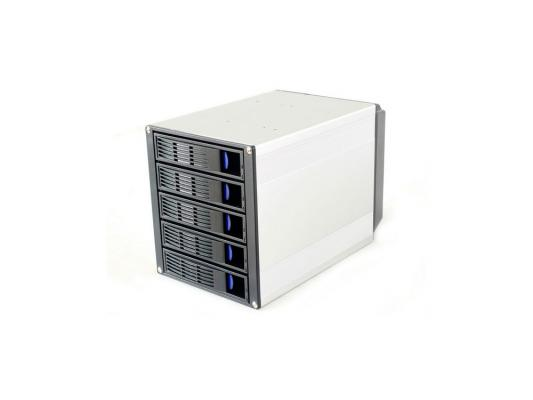 Серверный корпус Procase H3-305-SATA3 Hot-swap корзина 5 SATA3/SAS msi original zh77a g43 motherboard ddr3 lga 1155 for i3 i5 i7 cpu 32gb usb3 0 sata3 h77 motherboard