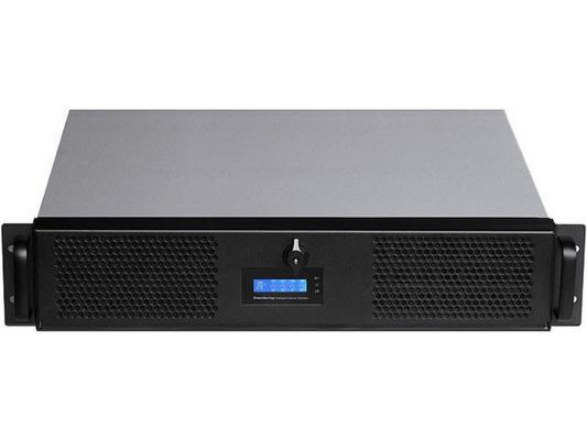 Серверный корпус 2U Procase GM238D-B-0 Без БП чёрный