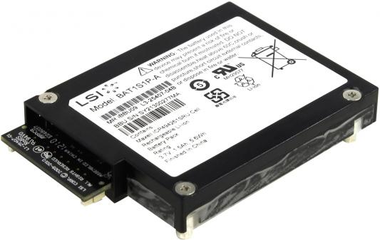 все цены на Батарейный модуль Intel AXXRSBBU9 онлайн