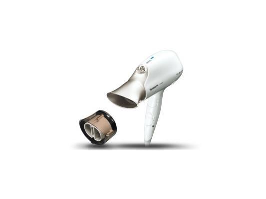 Фен Panasonic EH-NA30-W865 белый серебристый