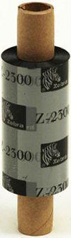Красящая лента Zebra 64мм 74м черный 02300GS06407