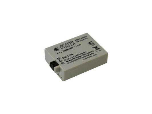 Аккумулятор AcmePower AP-LP-E5 для фотокамеры CANON