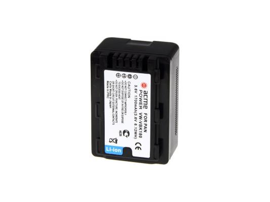 Аккумулятор AcmePower AP-VBK-180 для фотокамеры PANASONIC аккумулятор acmepower ap vbk 180 для фотокамеры panasonic