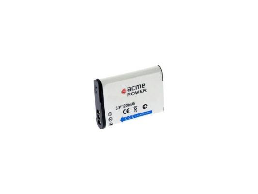 Аккумулятор AcmePower AP-EN-EL23 для видеокамеры NIKON Coolpix P600 S810c acmepower en el14