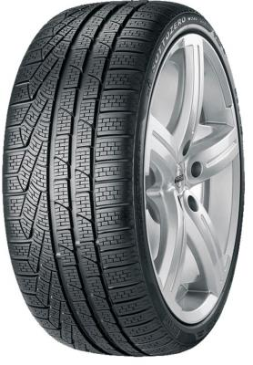 Шина Pirelli Winter SottoZero Serie II 275/40 R19 105V летняя шина pirelli p zero 275 40 r19 101y xl run flat moe