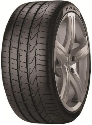 Шина Pirelli P Zero MO 285/30 R19 98Y XL 285/30 R19 98Y летняя шина pirelli p zero 265 30 r20 94y xl ro1