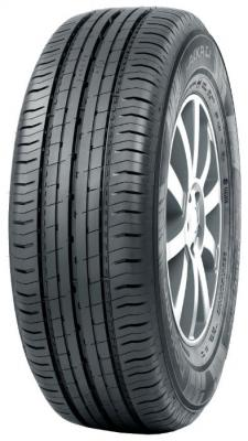 Шина Nokian Hakka C2 205/70 R15 106/104R 205/70 R15 106P шины pirelli chrono winter 205 70 r15c 106 104r