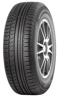Шина Nokian Nordman S 215/65 R16 98H шина roadstone winguard suv 215 65 r16 98h