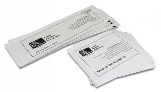 Чистящий комплект Zebra ZXP Series 1 105999-101