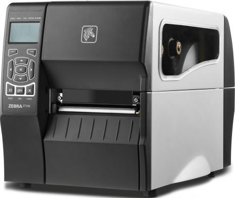 Принтер Zebra ZT230 ZT23042-T0E200FZ