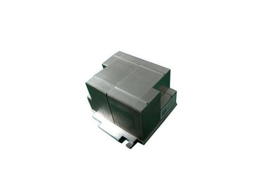Вентилятор Dell PE R320/R420 FAN 12V for Additional Processor Kit 450-18455 вентилятор dell pe r520 12v 450 18467