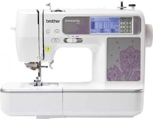 цена на Швейная машина Brother NV950E белый